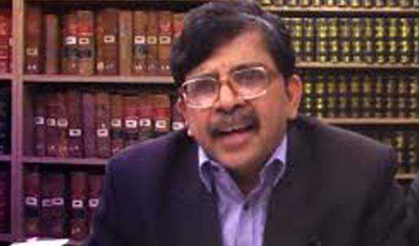 Justice S Muralidhar sworn in  as Chief  justice of Odisha high court