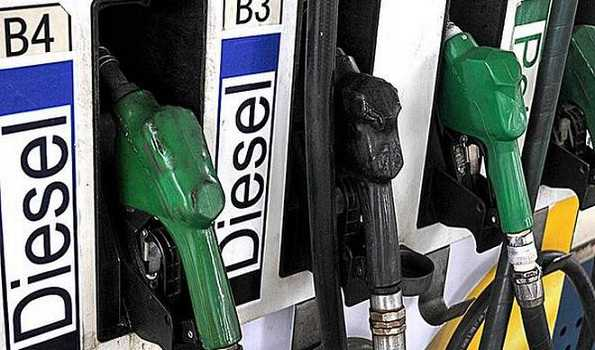 Petrol price crosses Rs 91 mark, diesel costliest ever