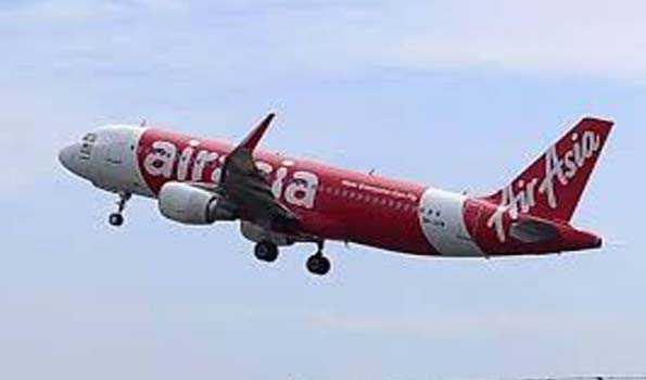 Air Asia launches Bhubaneswar- Pune direct flight