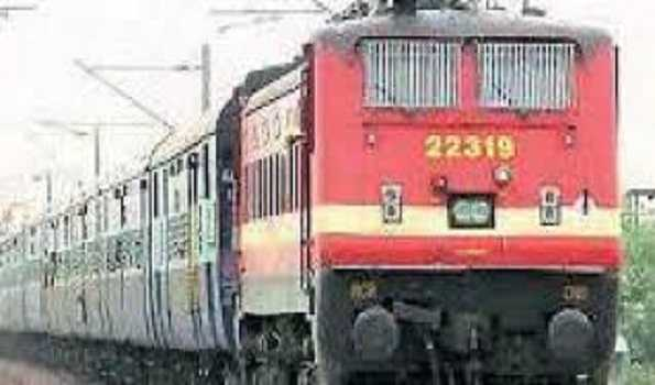 Railways denies charging any extra fare from passengers