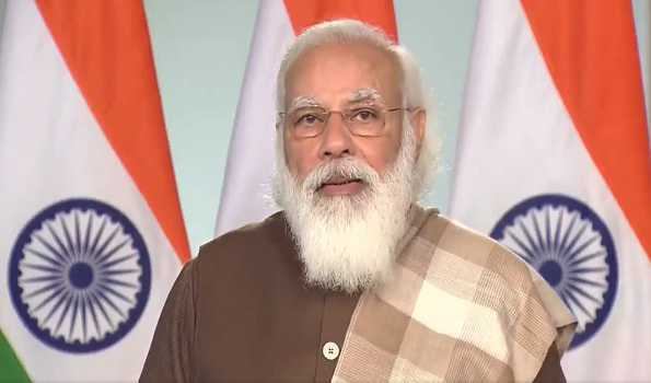Govt working on 1000-km new Metro lines in 27 cities: PM