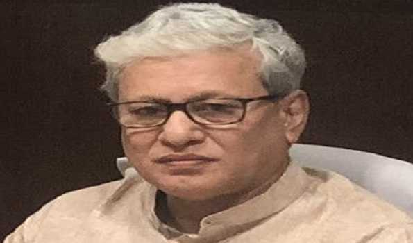 Tripura seeks special assistance of Rs 2636 Cr in pre-budget discussion