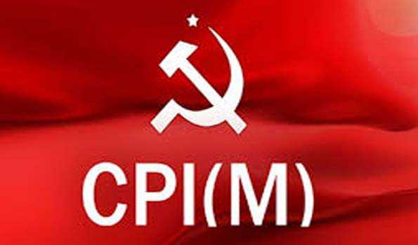 Tripura: CPI(M) MLAs protest against alleged attacks on party leaders