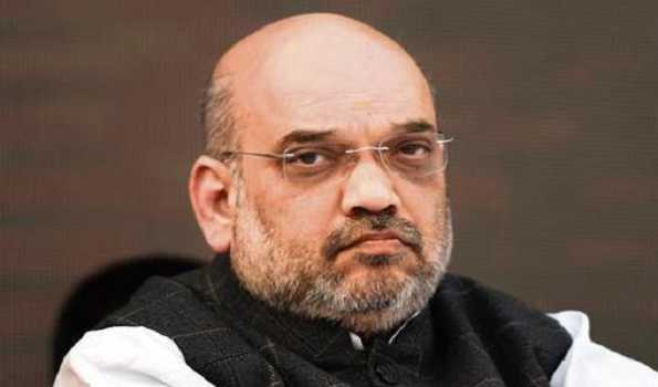 PMAY is PM Modi's pledge to give dignified life to the poor: Shah