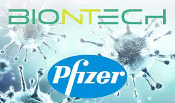 France records over 130 side effect cases after using Pfizer/BioNTech vaccine