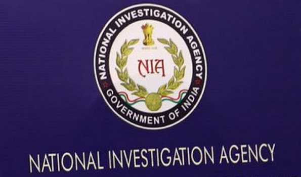 NIA files charge sheet against 10 ultras of Jihadi Gang 'Shahadat is our Goal' in Chennai