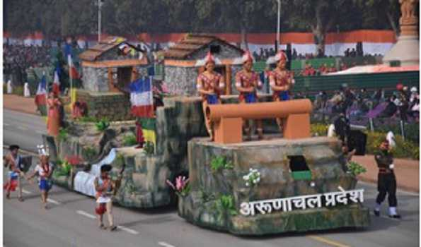 Full dress rehearsal: COVID to cast shadow on R-Day Parade
