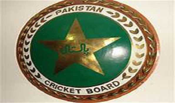 PCB announces squad for 1st Test against S Africa