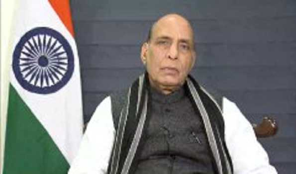 Rajnath speaks to his US counterpart, the two NSAs also talk, Indo-US ties to deepen further