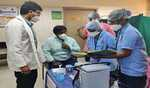 India reports 15,144 new cases of COVID-19