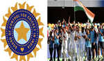 BCCI announces Rs 5 cr bonus for victorious Indian team