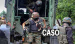 SFs launch CASO in border villages of 3 districts across J&K