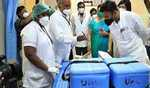 Karnataka registers 501 fresh cases of COVID-19