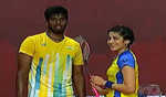 Thailand Open: Rankireddy-Ponappa enter mixed doubles semifinals