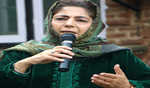 Mufti Sayeed wanted dignified homecoming of Kashmiri pundits: Mehbooba