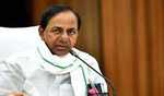 Telangana CM instructs officials to start discussions with employees on PRC and other issues