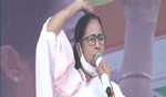 """Deeply disturbed by """"worrying and painful"""" developments in Delhi : Mamata"""