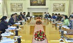 Bangladesh, India hold Consular Talks