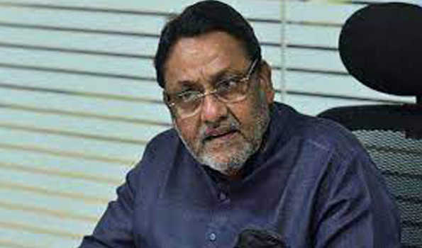 Nawab Malik gets Y+ security cover after 'threat calls'