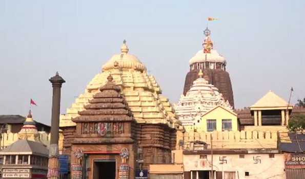 Sri Jagannath  temple administrations issues   new SOP for devotees