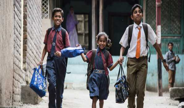 School closure for classes upto 8 extended further till Oct 31: DDMA