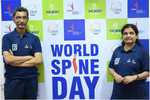 Stavya Spine Hospital and Research Institute Pvt  Ltd  Announces 'Revolution in Spine Care' on WORLD SPINE DAY, October 16 2021