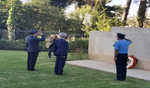 Jaishankar pays tribute to Indian soldiers at Israel's Talpiot cemetery