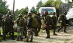 Poonch gunfight enters Day 8