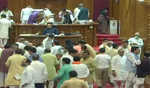 UP assy Dy speaker post election underway