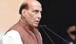 Need to maintain peace and stability in Indian maritime zone: Rajnath Singh at Naval Commanders' Conference