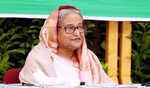 Refrain from religious excesses, Bangladesh a country of secular spirit: Hasina tells people