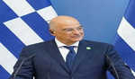 Greek Foreign Minister to visit Oman on Wednesday - Athens