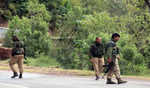 Locals appealed to stay indoors as Poonch gunfight enter Day 10