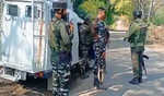 Killer of UP carpenter in Pulwama,  among 2 terrorists killed in Shopian