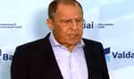 Russia not considering official recognition of Taliban, says Lavrov