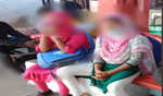 Five girls including two minors rescued from New Delhi Railway station