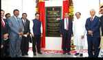 CJI inaugurates new building of Bombay High Court