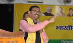 In 21 months Jharkhand Government become worst performing across the country: Deepak Prakash