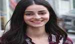 NCB cancels summon to Ananya on her request