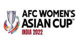 India drawn in Group A with China, Chinese Taipei, Iran in AFC Women's Asian Cup 2022