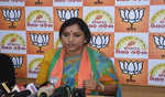 Odisha BJP to gherao all police stations demanding sacking of  Minister of state  home in Mamita Meher murder case