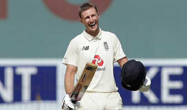 Stokes hails captain Root, calls him England's best-ever player of spin
