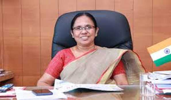 Kerala reports 4,034 new COVID cases, 4,823 recoveries: Health Minister