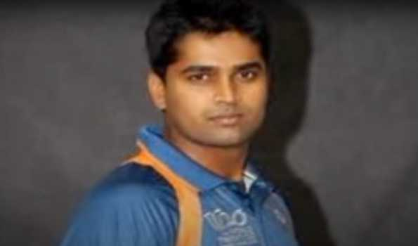 Vinay Kumar announces retirement from first-class and int'l cricket