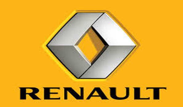 Renault India targets 130,000 units of sales in 2022: Venkatram