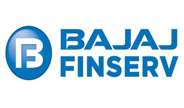 Bajaj Finserv up by 4.87  pc to Rs 10,356.65