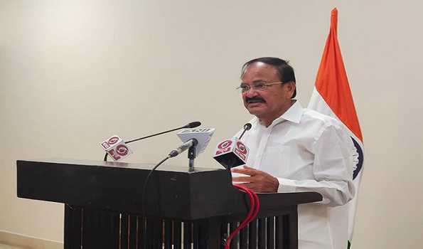 Vice-President tells scientists to be ready to combat new, emerging diseases