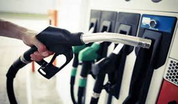 Fuel prices constant for 5th consecutive day