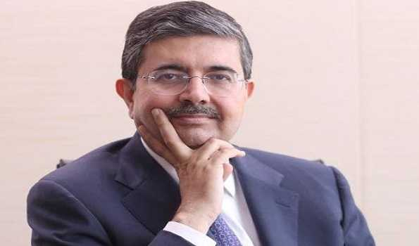 Strategic manufacturing a key driver for propelling the growth of economy: Uday Kotak