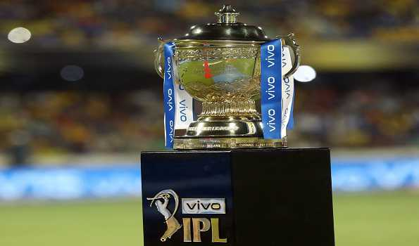 IPL to begin on April 9